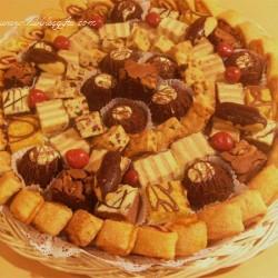 Ultimate Fun Bakery Gift Tray 6631