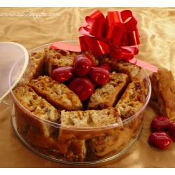 Soft Biscotti Tin 5393