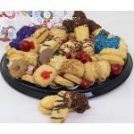 Holiday Italian Cookie Tray 7409
