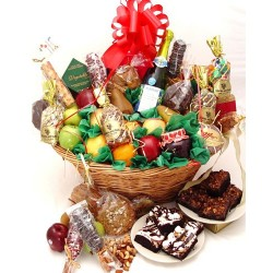 Fruit & Food Basket 6220