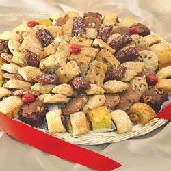 Nibbles Bakery Gift Tray 5390