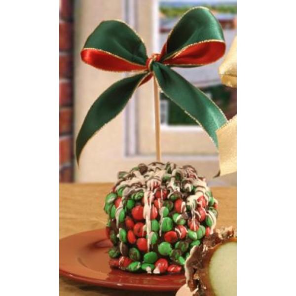 Grannys Holiday Apples Christmas Gift 5327